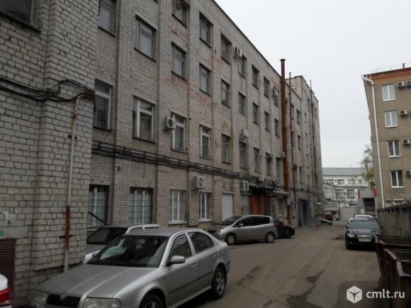 Продаю офисное помещение Карла Маркса ул., 68
