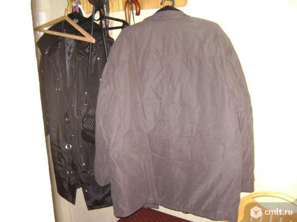 Куртка демисезонная. Фото 5.