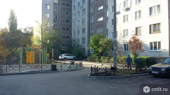 4-комнатная квартира 96,3 кв.м на Самолёте, застройщик ДСК