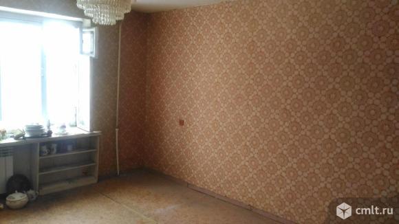 1-комнатная квартира 35,5 кв.м