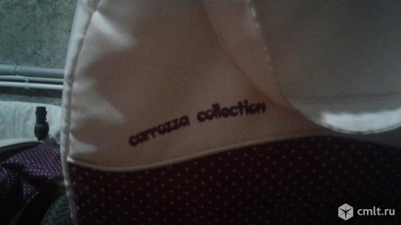 Коляска Carrozza Collection