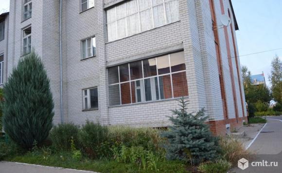 3-комнатная квартира 118 кв.м