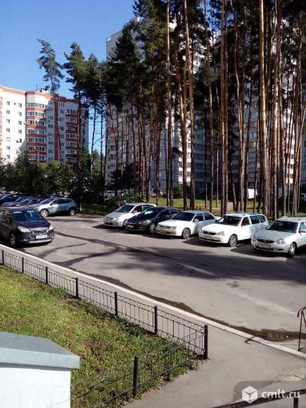 """1-комнатная квартира 50,1 кв.м в КИТовском доме, у гостиницы """"Спутник"""""""
