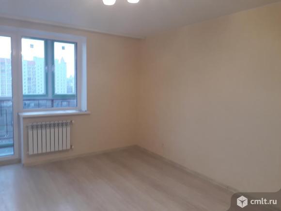 Квартира-студия  31 кв.м