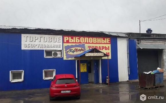Продам офис 727.8 м2 Пермь