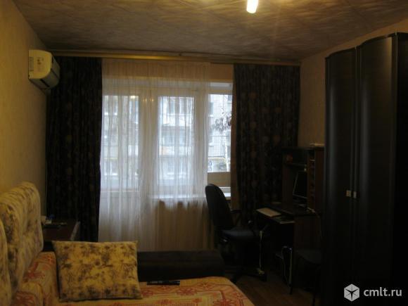 1-комнатная квартира 29,8 кв.м