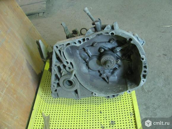 Renault Megane III  8200210039, 7701723234 В наличии контрактная механическая коробка переключения передач мкпп коробка механика