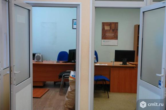 Продается офисное помещение 96 кв.м.