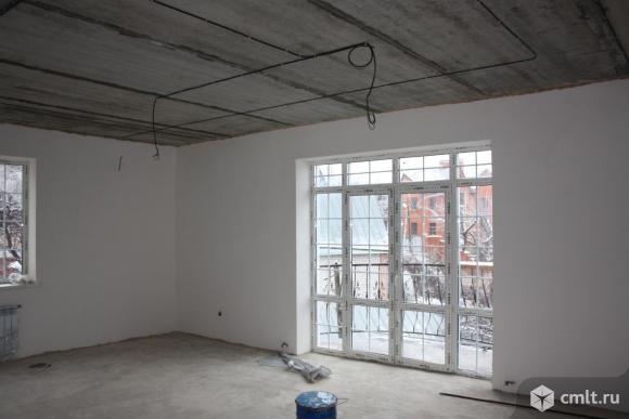6-комнатная квартира 250 кв.м