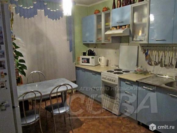 Квартира в Тюмени