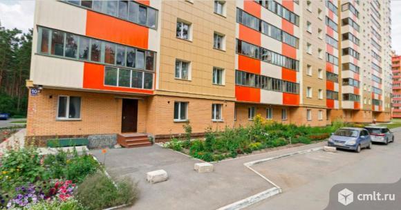 Офисное помещение, 144,4 м2, Новосибирск