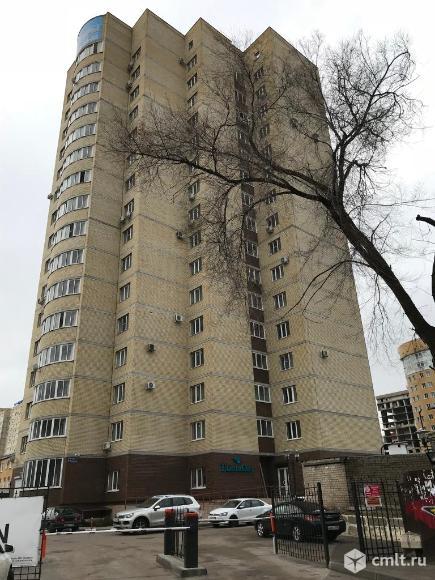 2-комнатная квартира 58,6 кв.м