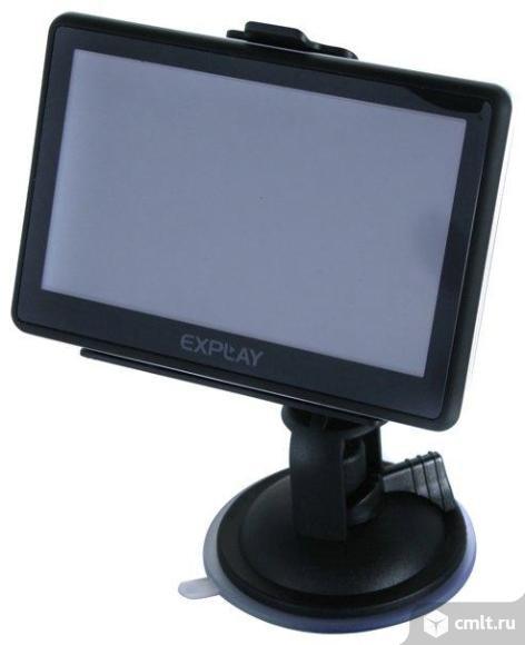 GPS-Навигатор Explay PN-925