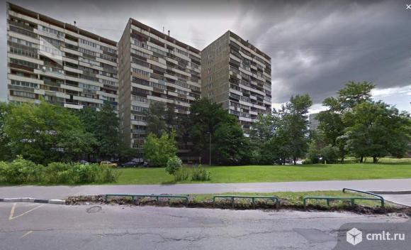 Продается 1-комн. квартира 34 кв.м, м.Юго-Западная