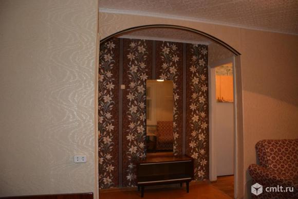 1-комнатная квартира 32,1 кв.м