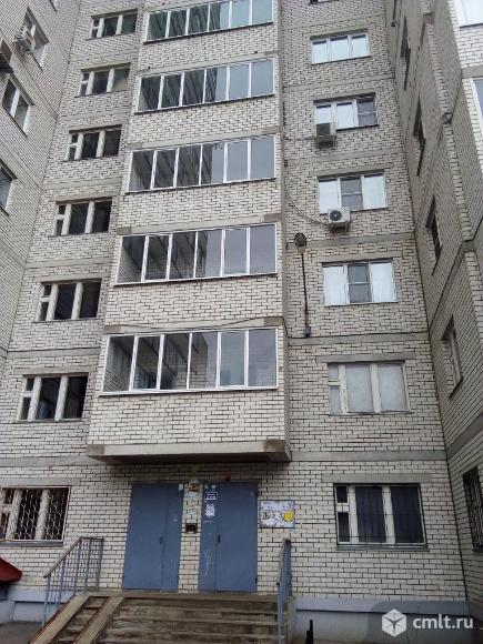 1-комнатная квартира 43,5 кв.м