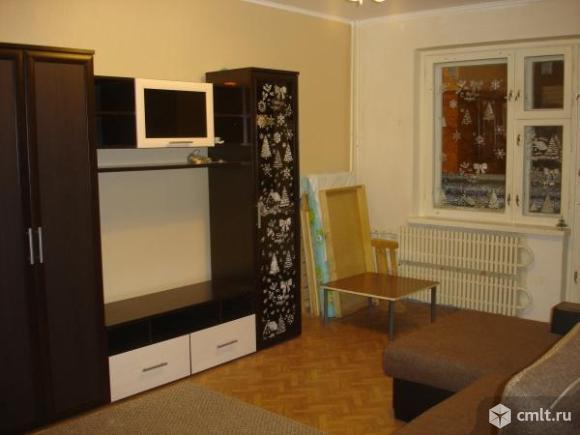 1-комнатная квартира 47,6 кв.м