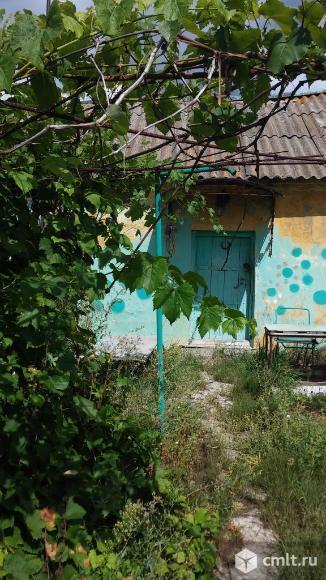 Дом 21,4 кв.м. Фото 1.