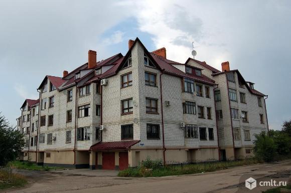 6-комнатная квартира 209 кв.м
