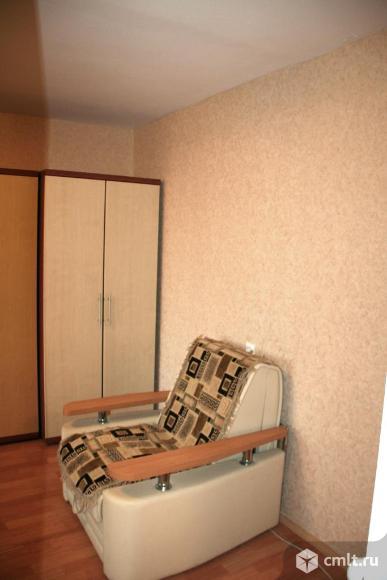 1-комнатная квартира 36,6 кв.м с мебелью