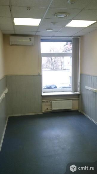 Удобный офис в шаговой доступности от метро