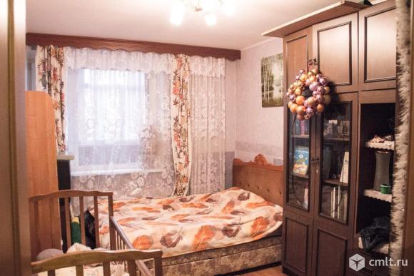 Продается 3-комн. квартира 69 кв.м, м.Печатники