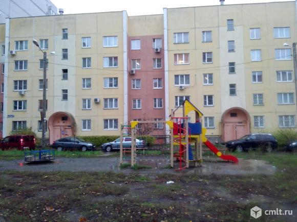 3-комнатная квартира 70,1 кв.м