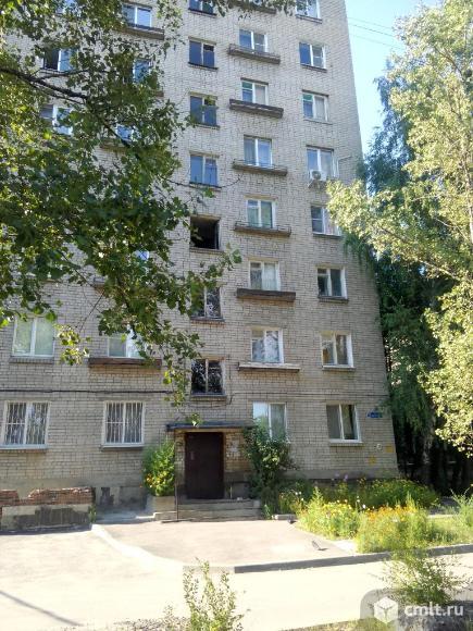 1-комнатная квартира 33,1 кв.м