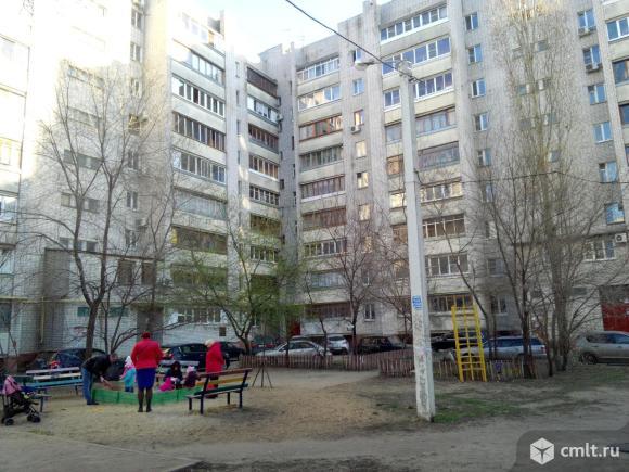 3-комнатная квартира 59,5 кв.м
