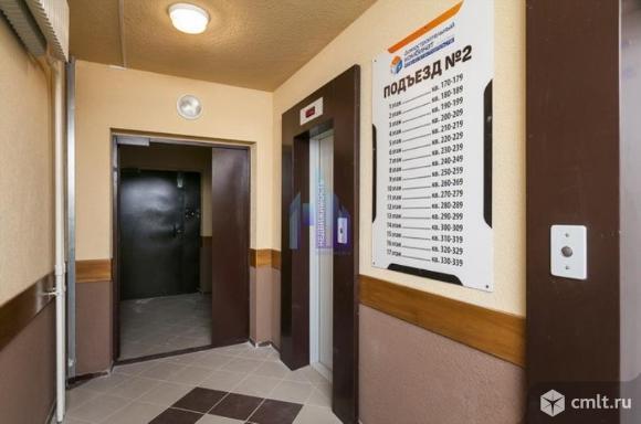 4-комнатная квартира 95,4 кв.м