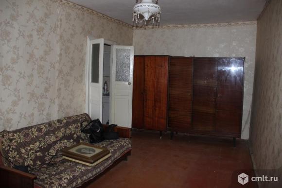 3-комнатная квартира 35,1 кв.м