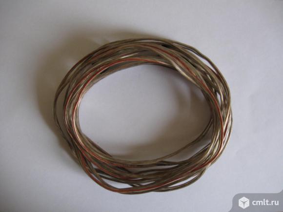 Акустический кабель Vivanco. Фото 1.