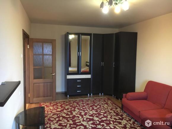 1-комнатная квартира 42,9 кв.м