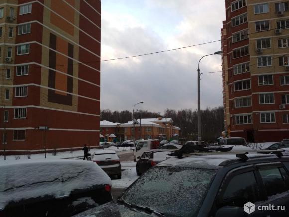 Продается 1-комн. квартира 45.8 кв.м, м.Саларьево
