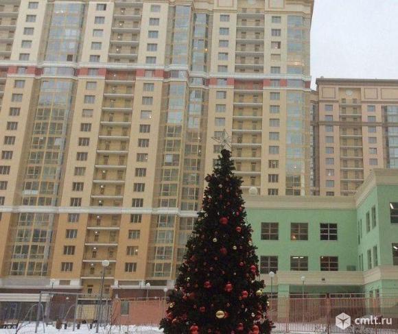 Продается 3-комн. квартира 111.2 кв. м, м. Раменки