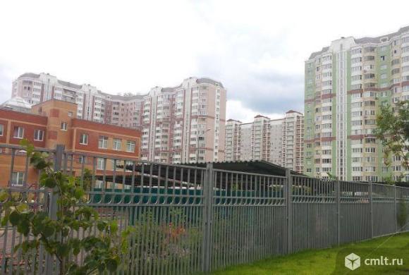 Продается 1-комн. квартира 38 кв. м, м. Саларьево