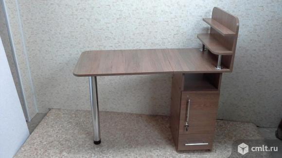 Маникюрный стол - складной