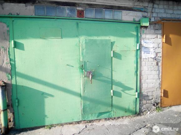 Капитальный гараж 17,1 кв. м Вихрь. Фото 1.