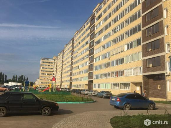 1-комнатная квартира 22 кв.м