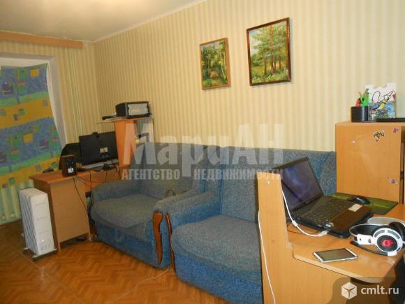 2-комнатная квартира 36,5 кв.м