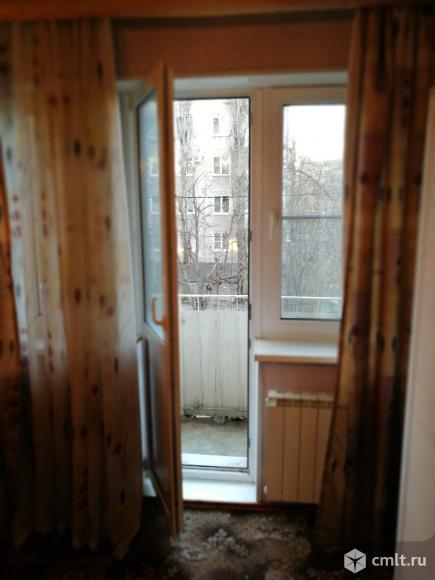 1-комнатная квартира 30,4 кв.м