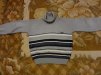 Продам свитер для мальчика в идеальном состоянии.