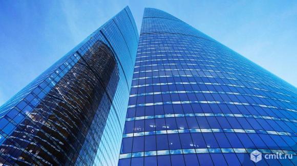 Продажа офиса 18 м2 в Москва Сити