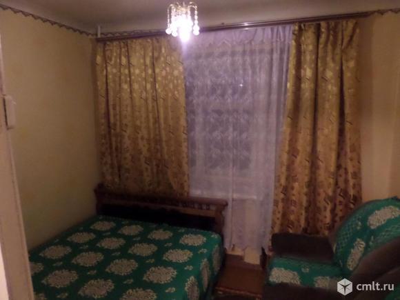 2-комнатная квартира 30,3 кв.м