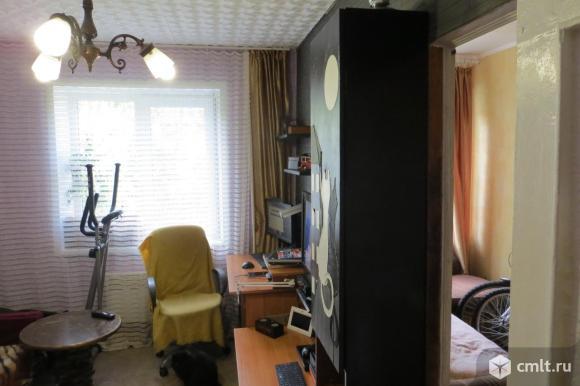 2-комнатная квартира 24,6 кв.м