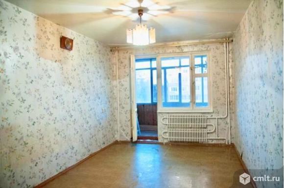 1-комнатная квартира 39 кв.м