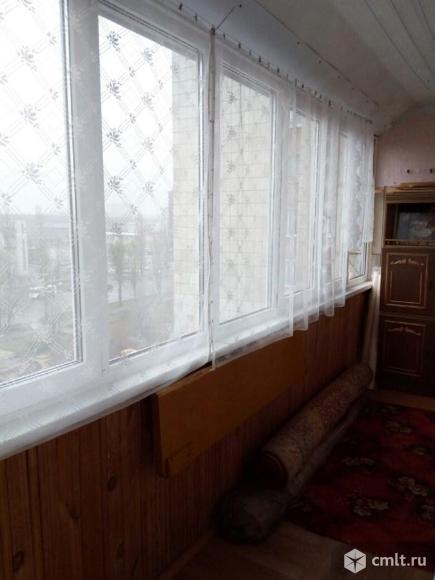 1-комнатная квартира 39,4 кв.м