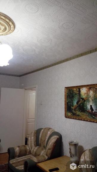 2-комнатная квартира 55,3 кв.м