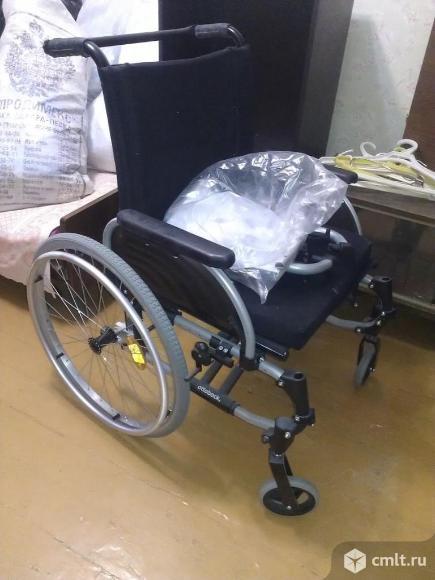 Инвалидная коляска Otto Bock Start