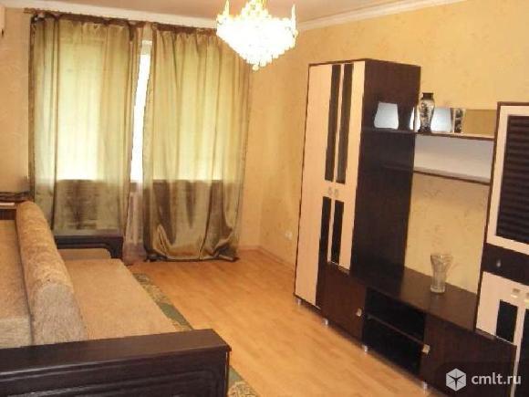 2-комнатная квартира 47 кв.м
